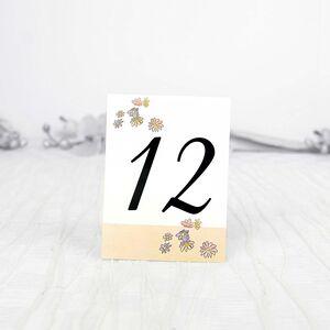 Numar masa botez cod 1103