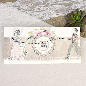 Invitatie nunta cod 39634