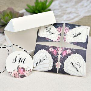 Invitatie nunta tip solnita cod 39638