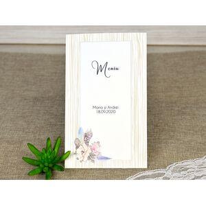 Meniu nunta cod 6613